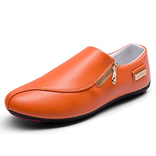 Basso Uomo Basso Orange Orange Qianliuk Collo Uomo Basso Orange Collo Qianliuk Collo Qianliuk Uomo Iwg6x6