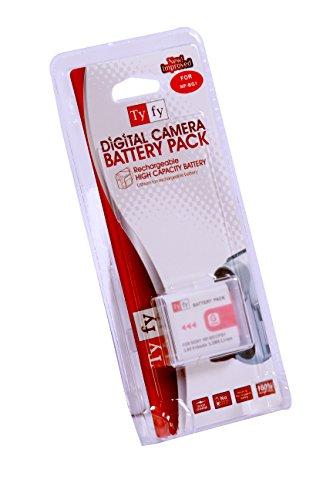 Tyfy NP BG1 Camera Battery