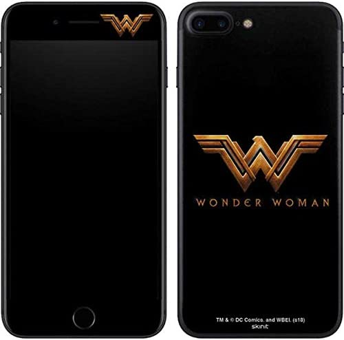 Wonder Woman Logo iphone case