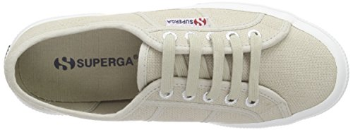 Baskets Classic Marron Mixte Adulte Basses Taupe Brown Superga Cotu Bwn5qYxgRE