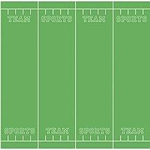 """Fadeless PAC56275 Bulletin Board Art Paper, Team Sports, 48"""" x 50', 1 Roll"""