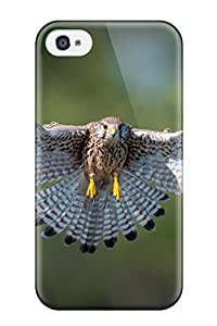 Hard Plastic Iphone 4/4s Case Back Cover,hot Kestrel Case At Perfect Diy