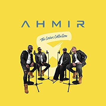 Ahmir covers collection vol. 8 (special edition) amazon. Com music.