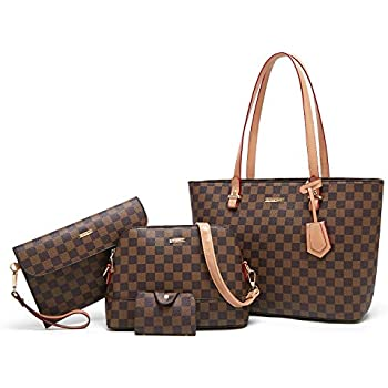 Amazon.com: YNIQUE - Bolsas y bolsos para mujer, M: Shoes