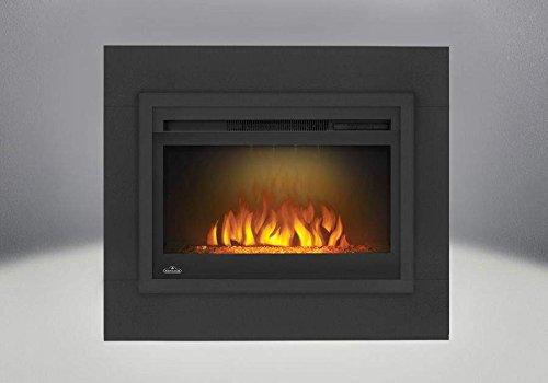 cinema fireplace trim kit