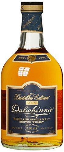 dalwhinnie distillers Edition 2013 (2014)/1997 oloroso CASK con ...