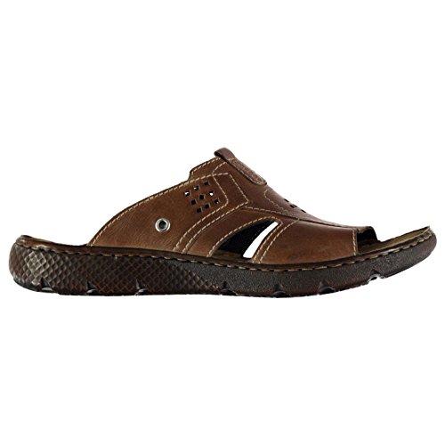 Kangol Mens Slide Sandals- Buy Online