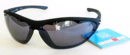 Foster Grant Iron Man 5 SWEEP Sunglasses (1036) 100% UVA & UVB Protection-Shatter - Ban Glasses Riding Ray