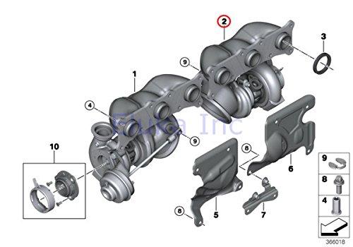 335i turbocharger - 7