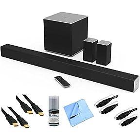 Vizio SB4051-C0 40-Inch Sound Bar System (5.1 Channel)
