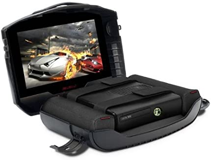 G155-Gaming and Entertainment Mobile System (Xbox 360 ...