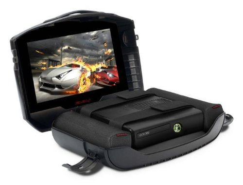 G155 Gaming Entertainment Mobile Xbox 360 included