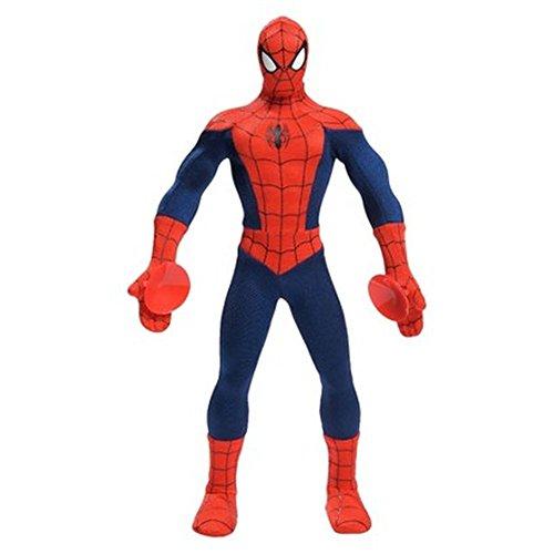 Marvel Ultimate Spider-Man Action Hero Super Posable Spiderman Ultra Pose -