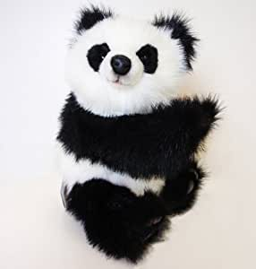 Hansa Mei Ling The Panda Cub Plush