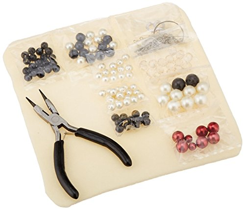Price comparison product image Class in a Box by Cousin Classic Collection Jewelry Making kit