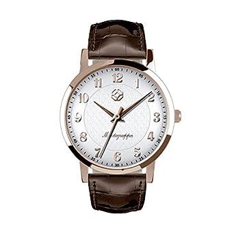 Montegrappa Uhr wesentliche ide2warw