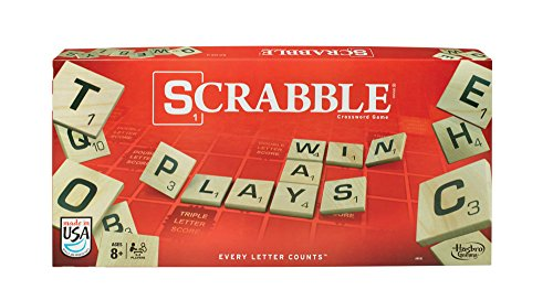 032244040245 - Scrabble Crossword Game carousel main 0