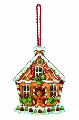 Dimensions Counted Cross Stitch 4.25″ X 3.25″