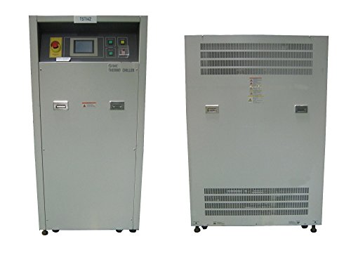 SMC CHILLER INR-498-001B with 3 Months Warranty Unit price of the overhaul, - Inr Price