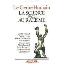 Science face au racisme (La)