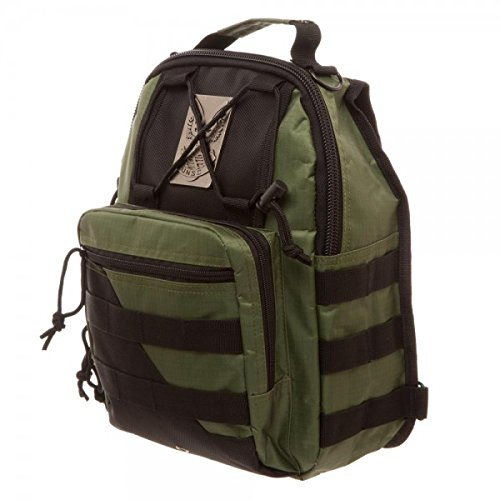 - Halo - Mini Sling Backpack 10 x 16in