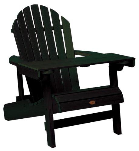 Adirondack Chair Finish - 2
