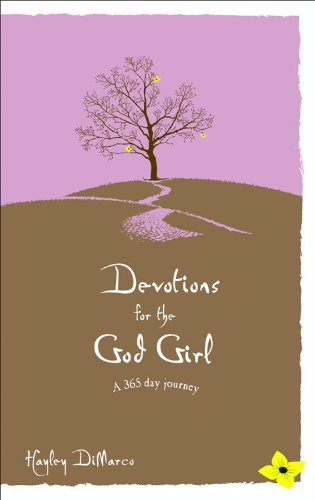 Devotions for the God Girl: A 365-Day - Houston Texas Outlet Mall