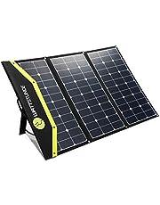 WATTSTUNDE Sunfolder Zonnetas, mobiel 12 V, outdoor zonnepaneel, opvouwbaar zonnepaneel met laadregelaar en USB