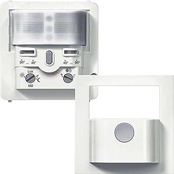 Hager Bewegungsmelder Sensor 2,2m, b.weiß WYW520
