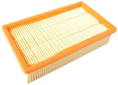 Kärcher 6.904-367 Flachfaltenfilter für Nass-/Trockensauger