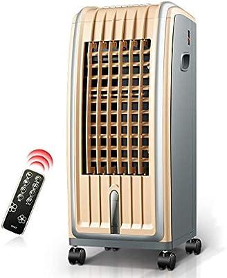 BD.Y Ventilador de Aire Acondicionado Mando a Distancia frío y ...