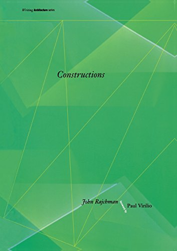 Constructions (Writing Architecture)