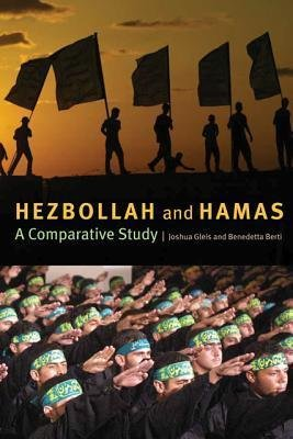 Hezbollah and Hamas : A Comparative Study(Paperback) - 2012 Edition