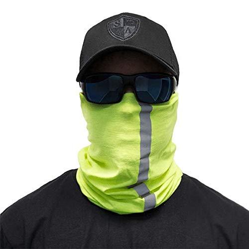 SA Company Face Shield...