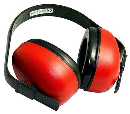 Kapselgehörschutz - Gehörschutz 27 dB Comfort