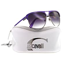 Adult Unisex Sunglasses JUST CAVALLI - Authentic