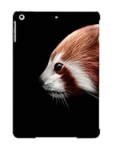 Ellent Design Red Panda Case Cover For Ipad Air For New Year's Day's Gift