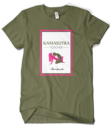 Cybertela Men's Kamasutra Teache...