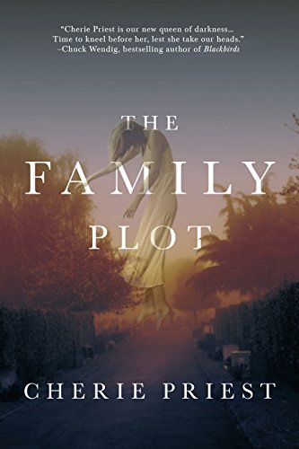 Image of The Family Plot: A Novel