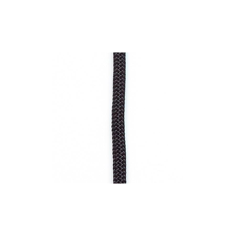 OmniProGear OPG ATAR static kernmantle rescue rappelling rope 11mm x 100 feet tactical Black UL ANSI NFPA USA