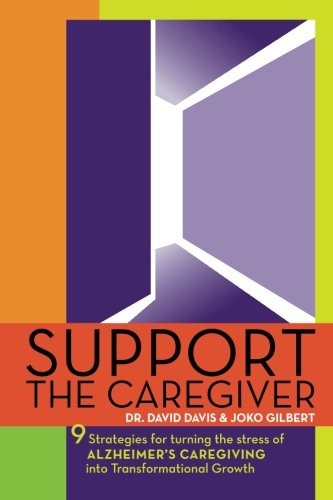 Support Caregiver Strategies ALZHEIMERS transformational product image