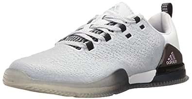 adidas Womens CrazyPower TR W-W Crazypower Tr W White Size: 9