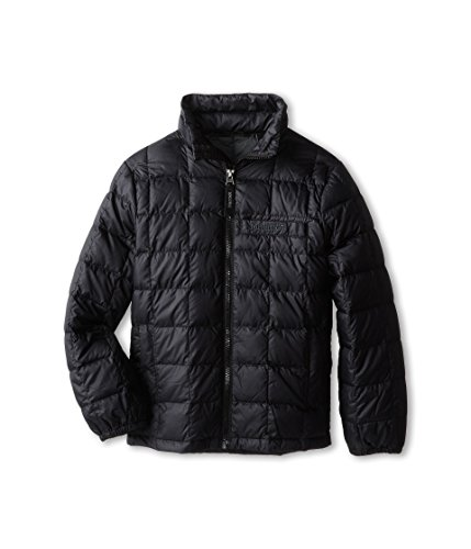 (Marmot Kids KidsLittle Boy's Ajax Jacket (Little Big Kids), Black SM (6/7)
