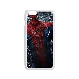 Anime THE AMAZING SPIDER MAN spiderman superhero Phone Case for iPhone 6