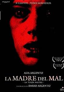 La madre del mal [DVD]