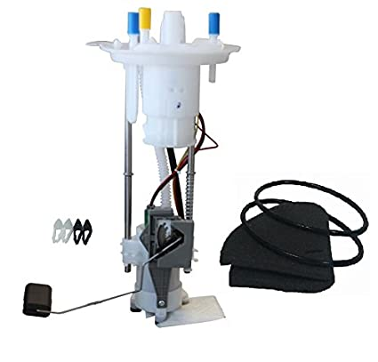 Fuel Pump Module Assembly E2434M for FORD 2004-2008 F-150 V8-5.4
