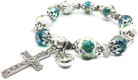 Nazareth Store Religious Bracelet Christian product image