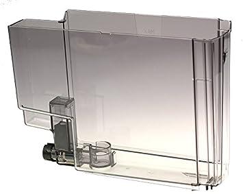 DeLonghi 7313226341 Wassertank für PrimaDonna PrimaDonna Avant Kaffeevollautomat