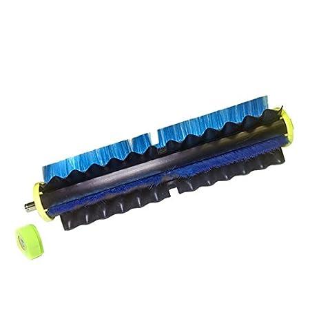 Moneual 8809141317235 Cepillo principal con accesorio de eje robot aspirador: Amazon.es: Hogar