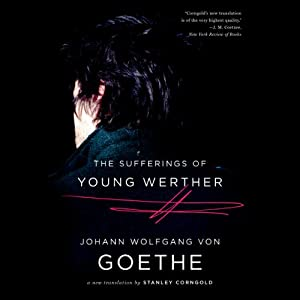 The Sufferings of Young Werther Audiobook